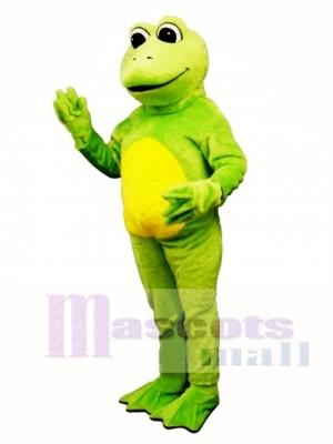Frog Legs Mascot Costume Animal