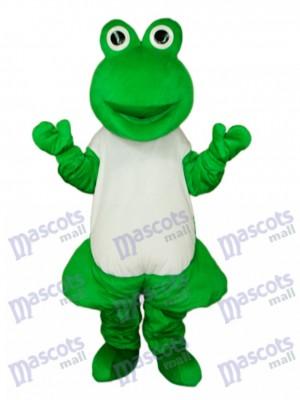 Odd Frog Mascot Adult Costume Animal