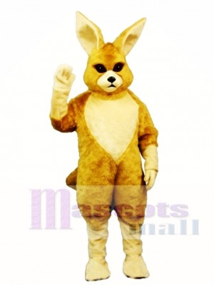 Skippy Kangaroo Roo Mascot Costume Animal