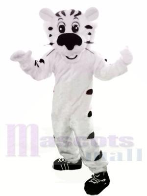 White Tiger Mascot Costumes