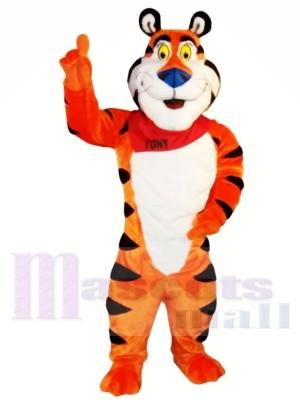 Tony Tiger Mascot Costumes