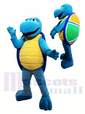 Cute Turtle Animal Mascot Costumes
