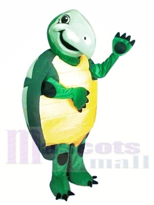 High Quality Turtle Mascot Costumes