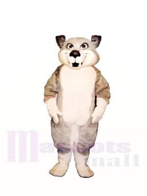 Charley Wolf Mascot Costumes