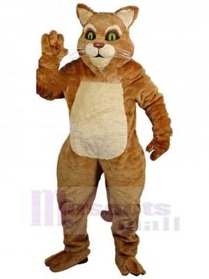 Deluxe House Cat Mascot Costume Animal
