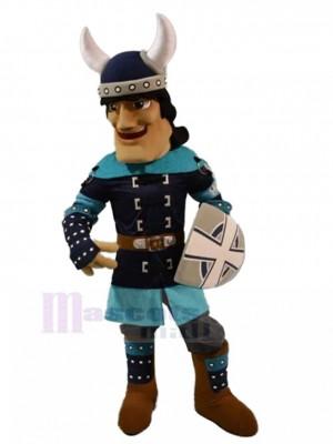 knight mascot costume