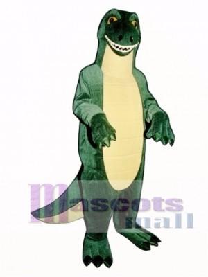 Tyrannosaurus Mascot Costume Animal
