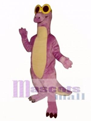 Dyno-Mite Mascot Costume Animal