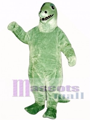 Dinosaur Mascot Costume Animal