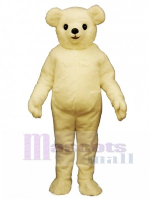 New Betsy Polar Bear Mascot Costume Animal