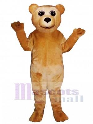 Honey Bear Mascot Costume Animal