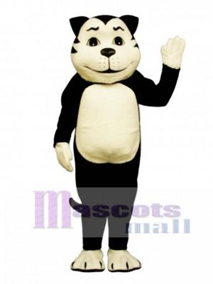 Cute Mr.Otis D. Cat Mascot Costume Animal