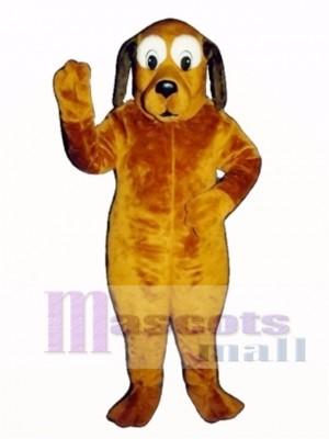 Cute Bailey Beagle Dog Mascot Costume Animal