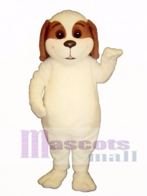 Cute Puppy Dog Love Mascot Costume Animal