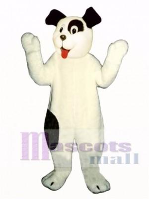 Cute Poochie Pup Dog Mascot Costume Animal