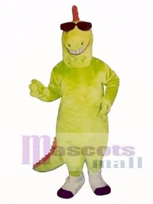 Naggon Dragon Mascot Costume Animal