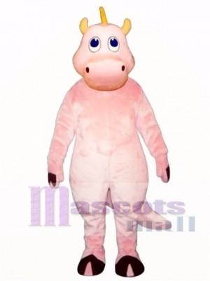 Baby Dragon Mascot Costume