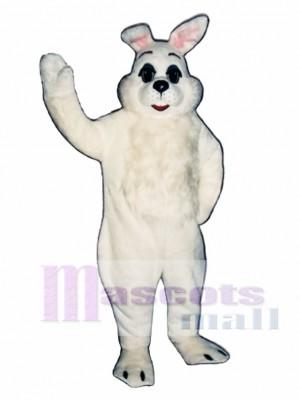 Easter Bunny Rabbit Mascot Costume Animal