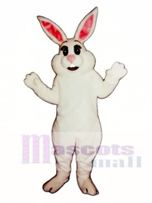 Easter Honey Bunny Rabbit Mascot Costume Mascot Costume Animal