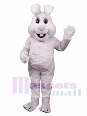 Cute Easter Big Hopper Bunny Rabbit Mascot Costume Animal