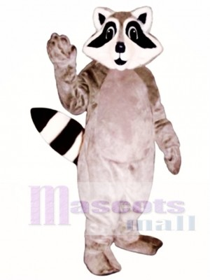 Little Raccoon Mascot Costume Animal