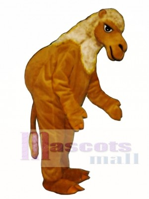Camel Mascot Costume Animal