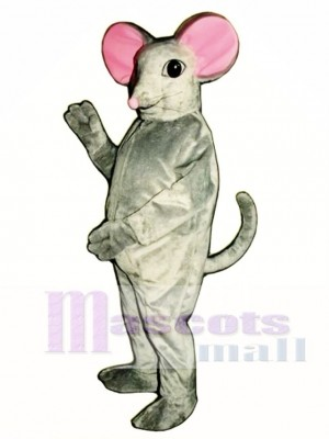 Mouse Mascot Costume Animal