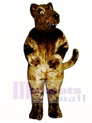Sewer Rat Mascot Costume Animal