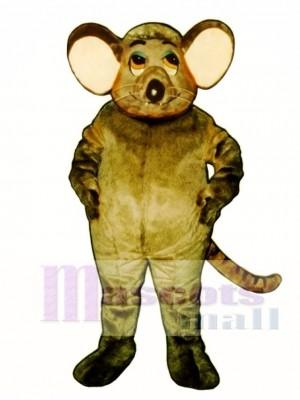 Fat Rat Mascot Costume Animal