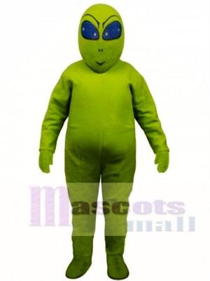 Martian Mascot Costume