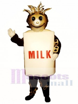 Recycle Man Mascot Costume People