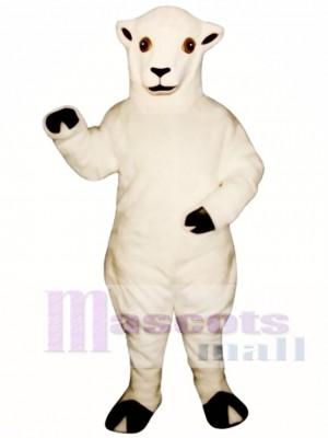 Ewe Lamb Mascot Costume Animal