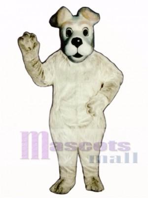 Terrier Dog Mascot Costume Animal