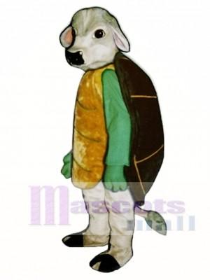 Mock Turtle Mascot Costume Animal