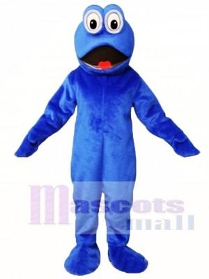 Anchovie Mascot Costume Animal