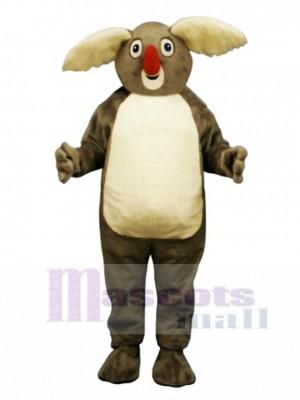 Korey Koala Bear Mascot Costume Animal