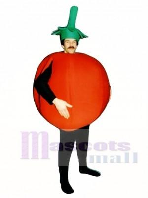 Tomato Mascot Costume Vegetable