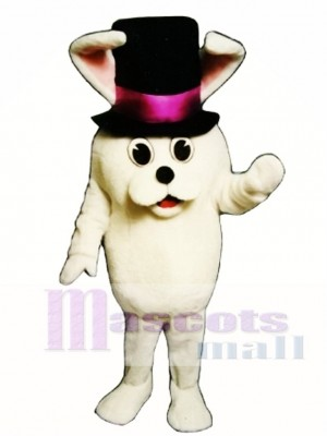 Easter Madcap Bunny Rabbit Mascot Costume Animal