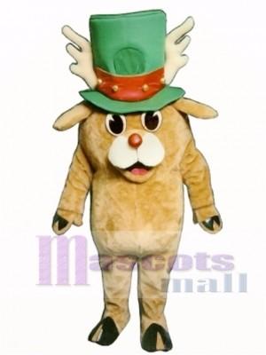 Madcap Deer Mascot Costume Animal