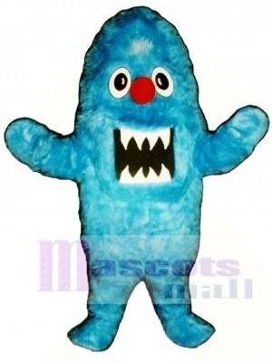 Madcap Monster Mascot Costume