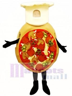 Madcap Pizza Mascot Costume