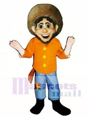 Billie Mascot Costume People