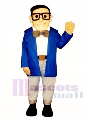 Boss Mascot Costume People