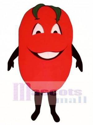 Big Tomato Mascot Costume Plant