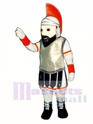 Gladiator Mascot Costume People