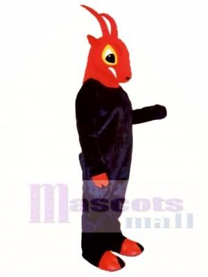 Cute Rally Ram Mascot Costume Animal
