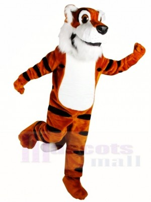 Sports Tiger Mascot Costumes Animal