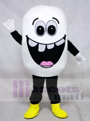 Rotten Egg Mascot Costumes