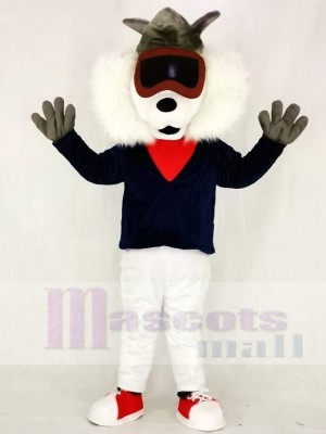 Cute Alley Cat Mascot Costumes Animal