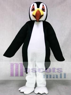 Cute Puffin Penguin Mascot Costume Ocean